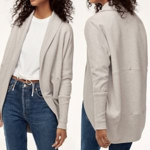 Aritiza Wilfred diderot cardigan sweater